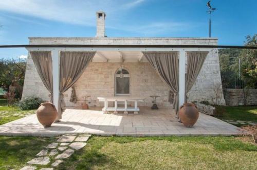 Villa a Fasano