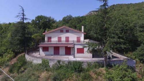 Haus in Marsico Nuovo