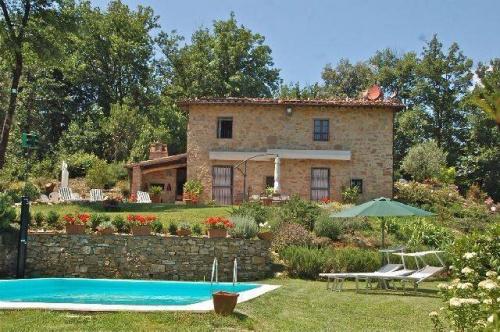 Farmhouse in Lucca