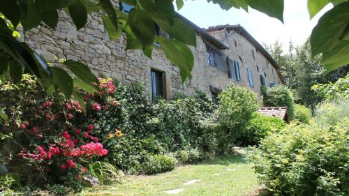 Cabaña en Bagni di Lucca