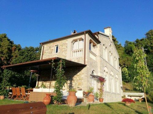 Villa in Massarosa