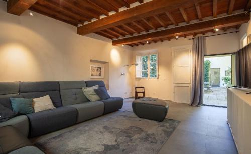 Apartamento em Lucca