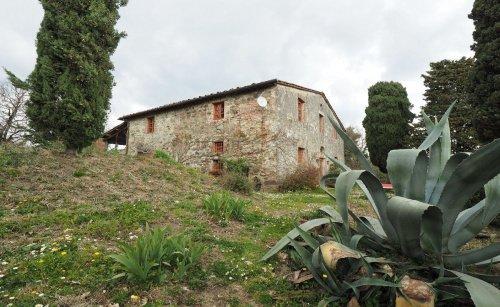 Casolare a Lucca