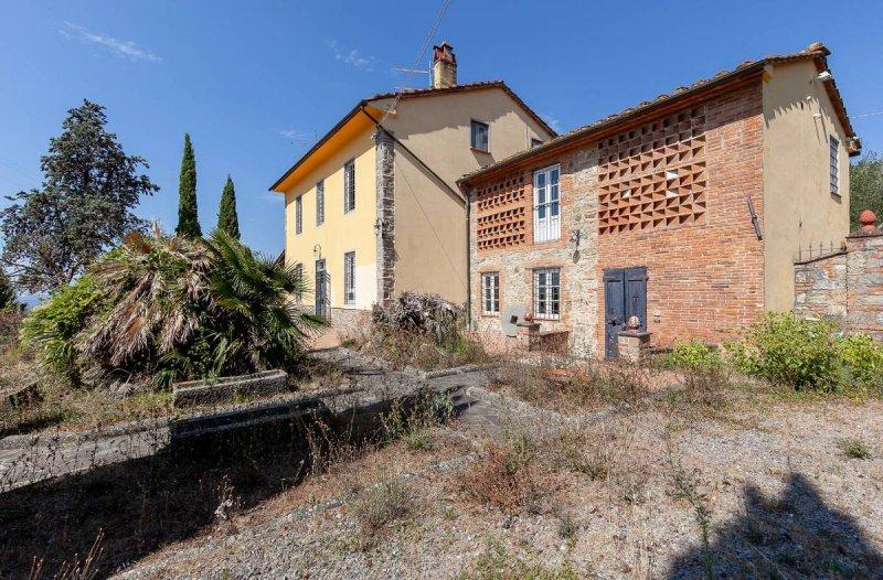 Bauernhaus in Capannori