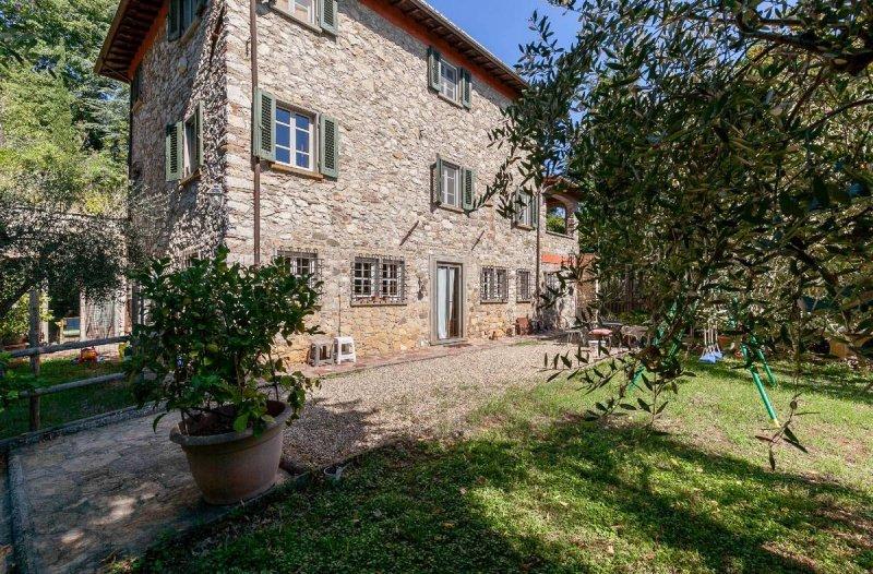 Cabaña en Lucca