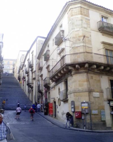 Wohnung in Caltagirone