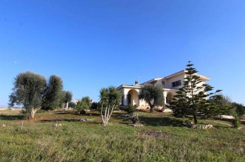Villa en Carovigno