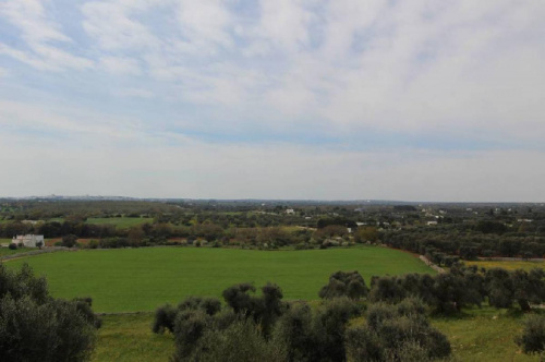 Land in Ostuni