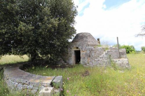 Trullo en Carovigno