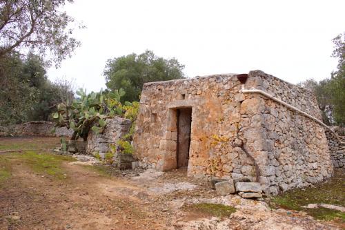 卡罗维尼奥建筑用地