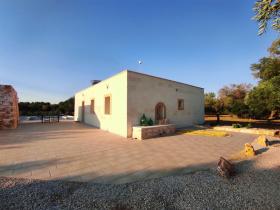 Villa in Carovigno