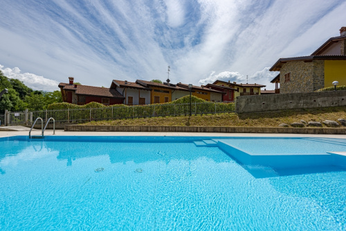 Appartement in Sovere