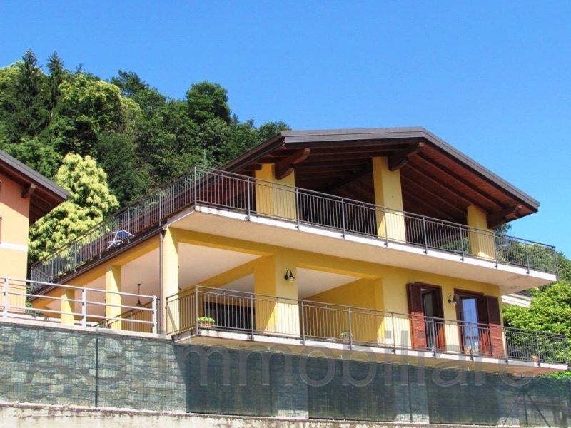 Villa in Vignone