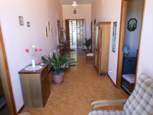 Apartamento en Cirò