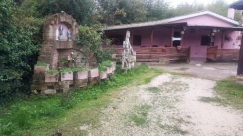 Casa a Castelnuovo di Porto