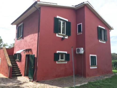 Hus i Tarquinia