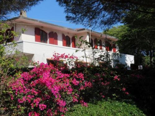 Villa à Rio