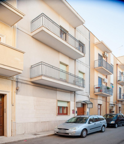 Appartement in Brindisi