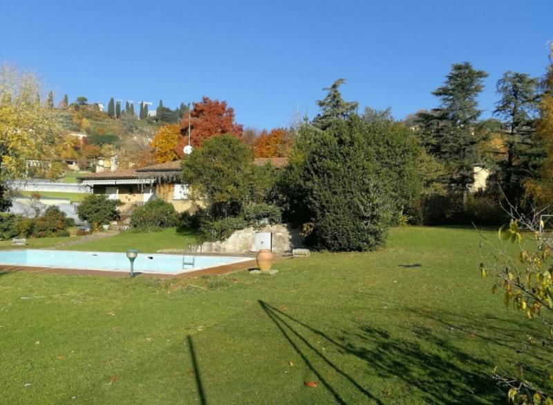 Haus in Bergamo