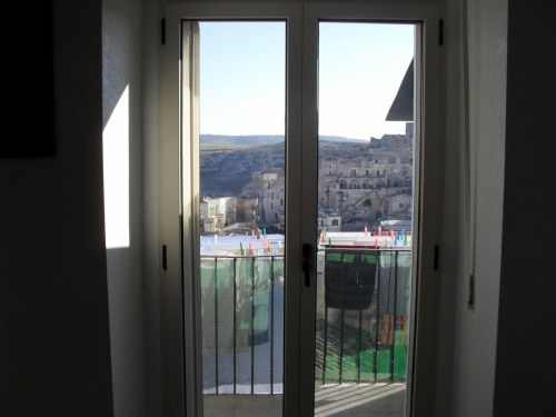 Apartment in Matera