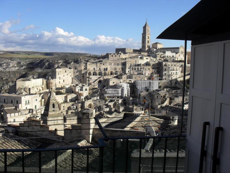 Apartamento en Matera