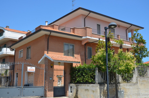 Haus in San Benedetto del Tronto