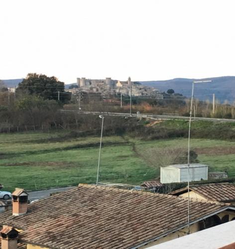 Lägenhet i Bracciano