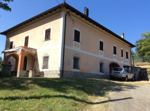 Haus in Mioglia
