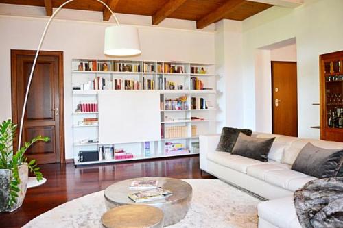 Apartamento en Borgo San Lorenzo