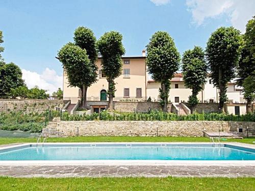Apartamento em Borgo San Lorenzo