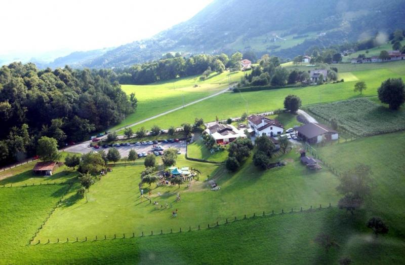 Haus in San Gregorio nelle Alpi