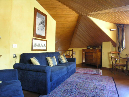 Appartement in Valtournenche