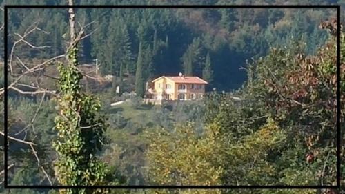 Casa de campo en Vinci