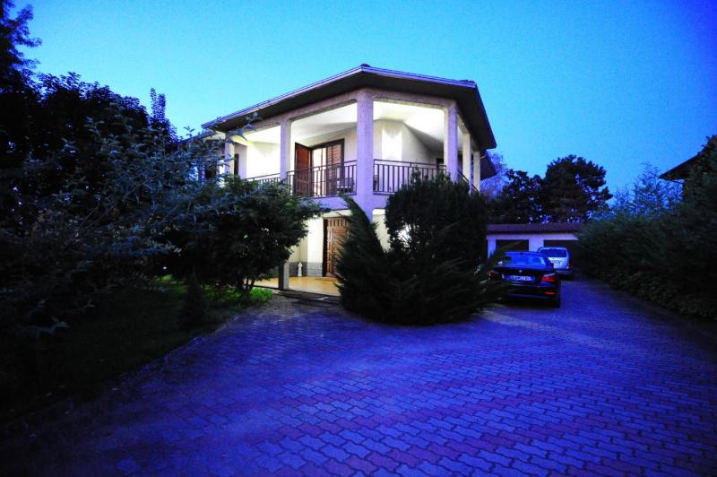 Haus in Garlasco