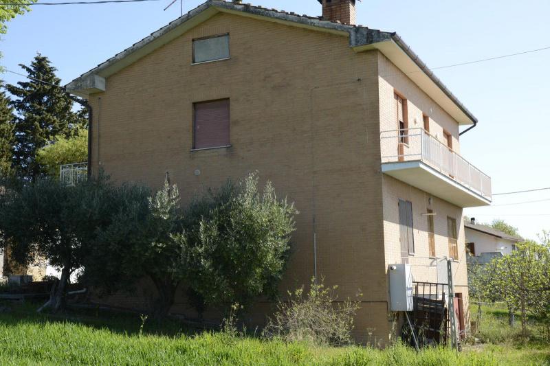 Haus in Montecassiano