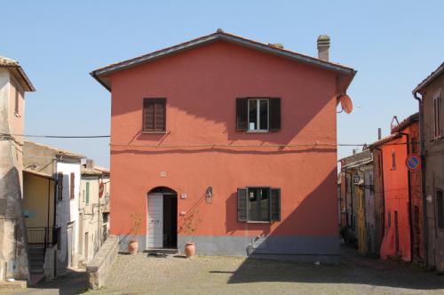 Casa en Bagnoregio