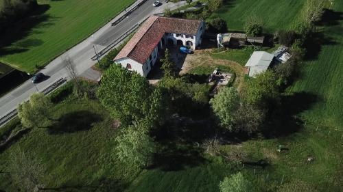 Casa de campo em Mirano