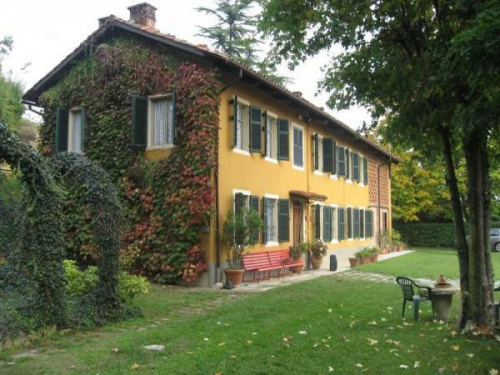Country house in Cortazzone