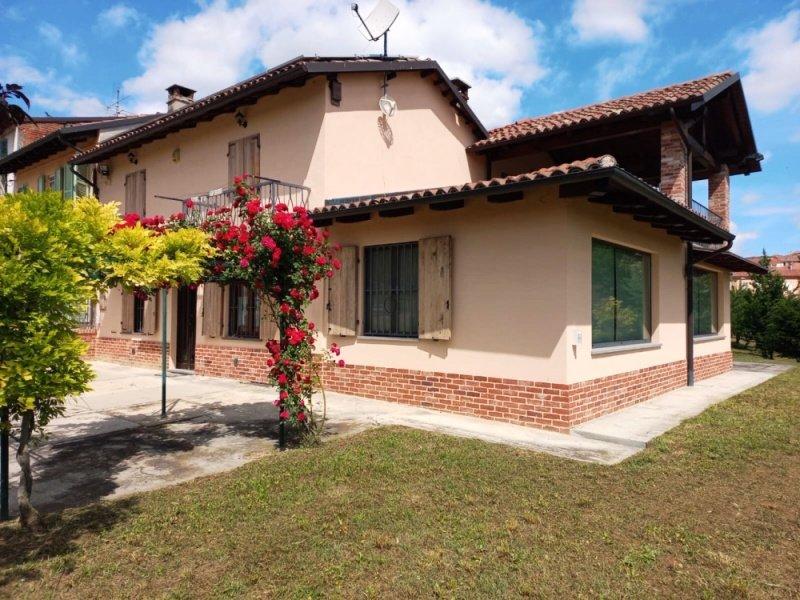 Villa i Montemagno