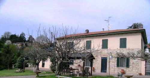 Casa independiente en Ponzano Monferrato