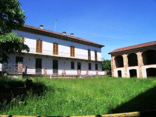 Einfamilienhaus in Montemagno