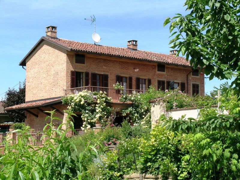 Landhaus in Castagnole Monferrato