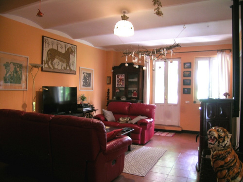 Country house in Odalengo Grande