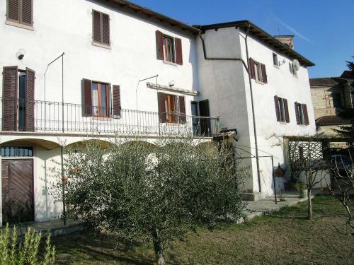Historic house in Ottiglio