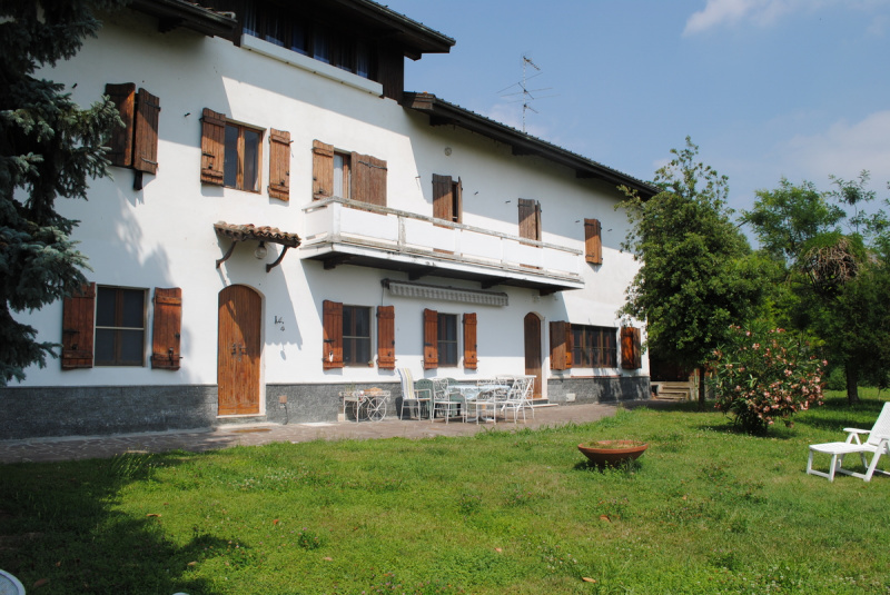 Landhaus in Olivola