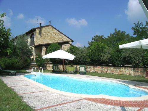 Landhaus in Sala Monferrato