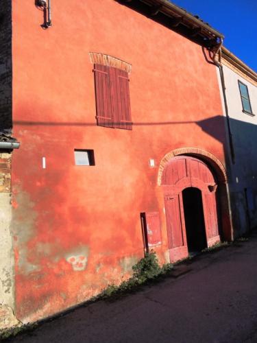 House in Viarigi