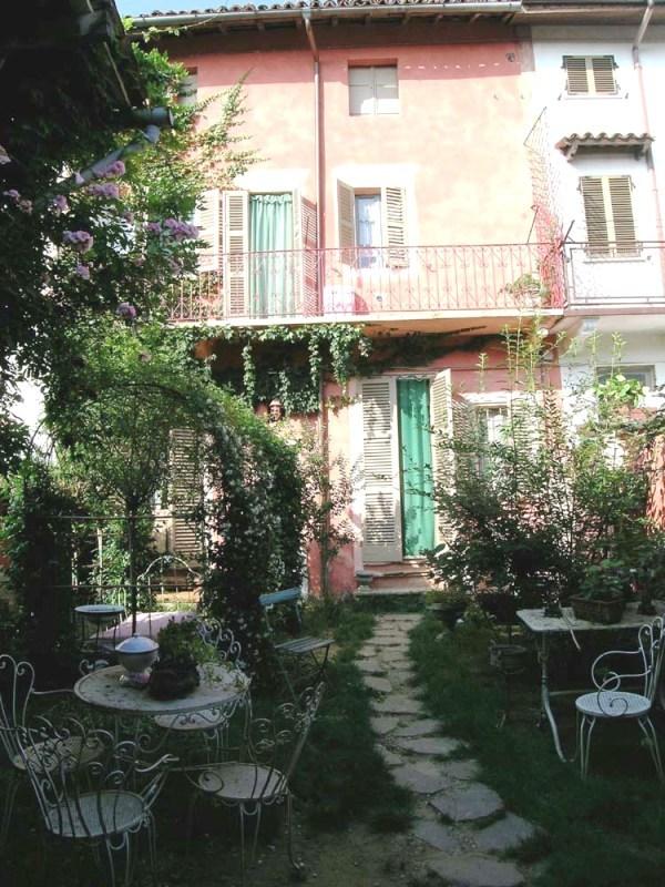 Casa en Viarigi