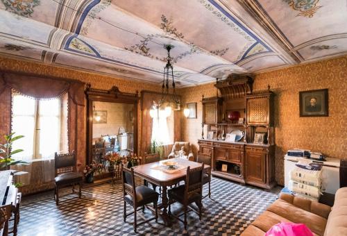 Landhaus in Agliano Terme