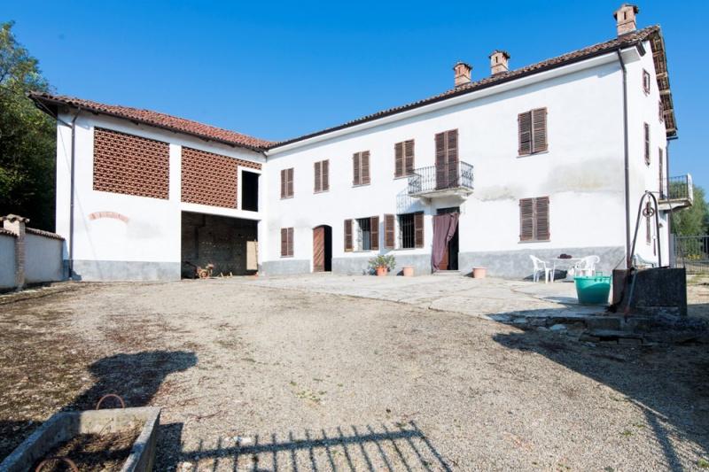 Casa de campo en Mombercelli